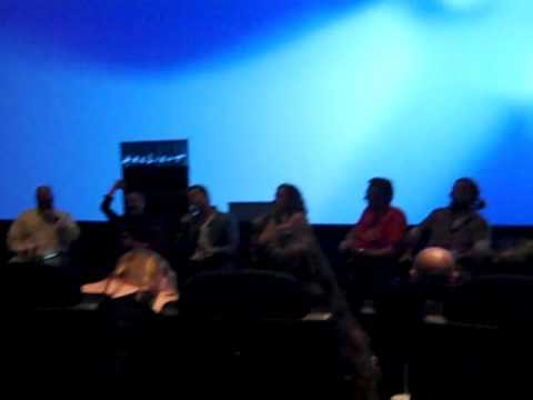 Cooties Q&A - Arclight Hollywood