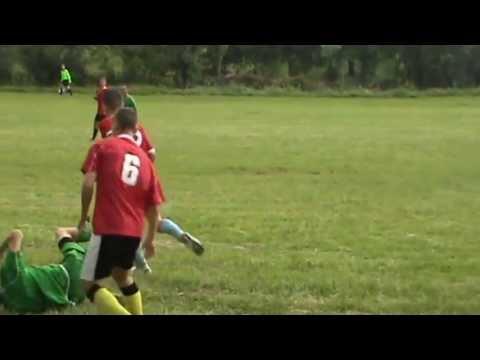Meci de Fotbal Leuseni Tirsitei