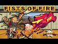 ► FISTS of FIRE ◄ Wu Shang + Lin Fei • Brawlhalla 2v2