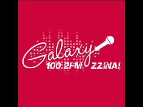 Galaxy Fm 100 2 Live  Uganda Radio Stations Live