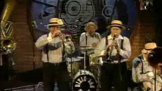 Dixie Sok Band - Royal Garden Blues