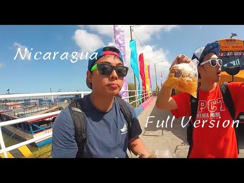 Nicaragua Trip 2016 (Full Length Version) ニカラグアでの冒険 | GoPro HD