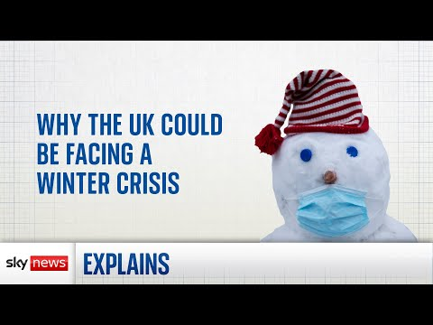 Will the UK have a winter crisis?