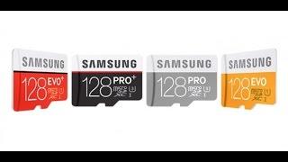 Как установить Карту памяти в телефон (How to install micro SD memory in a cell phone)