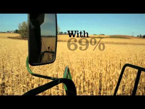 South Dakota Farmers Feed the World