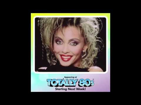 Totally 80s, Palais Theatre, 15 July 2016 - Feat Stacey Q
