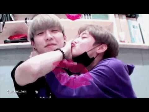 2park (Park Woojin x Park Jihoon): Acting like Boyfriends compilation