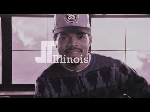 "[FREE] Chance the Rapper type beat 2017 - ""Illinois"" (Prod by AyeJayToonin)"