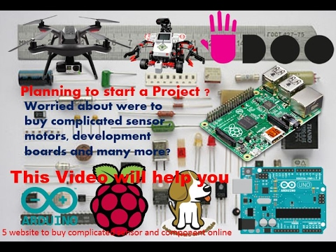 online shopping electronic components for project usingonline shopping electronic components for project using raspberry pi sensor robot drone