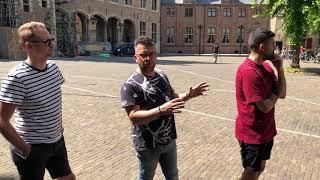 Festive Events over Thank Middelburg It's Friday, Abdijplein 21 juni 2019