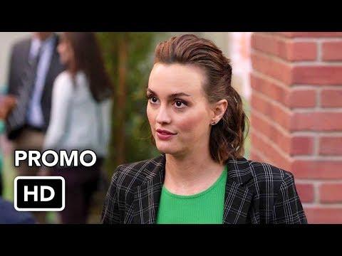 Single Parents Season 2 Promo (HD) Leighton Meester, Taran Killam comedy series