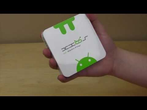 Pivos XIOS DS Media Play Unboxing & Overview