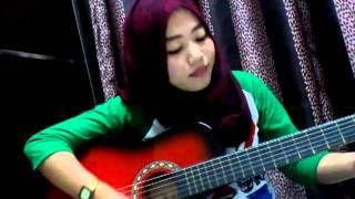 Istikharah Cinta cover by YANA