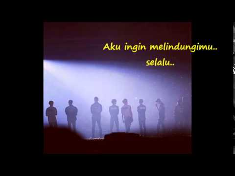 EXO - Promise [Indonesian Lyrics]
