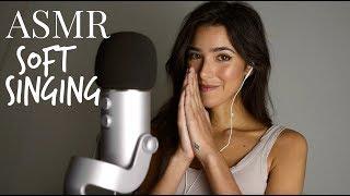 ASMR Soft Singing (Worst Decision of My Life)