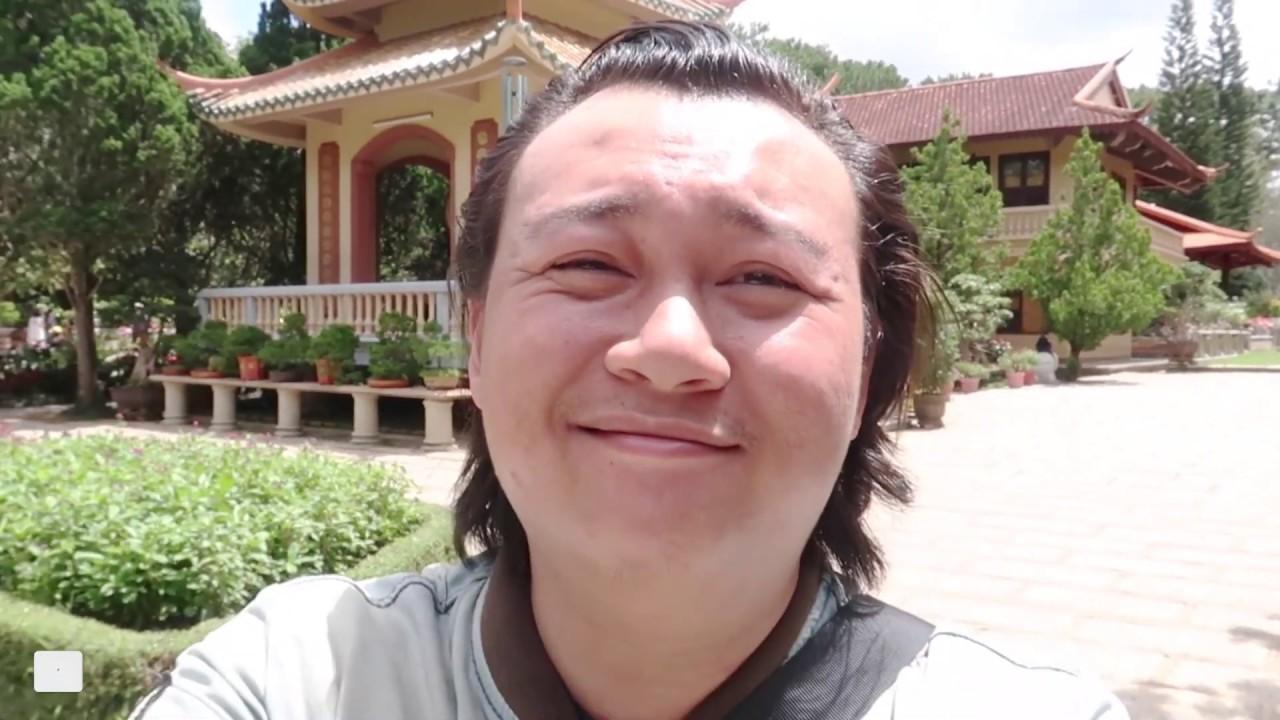 Tham quan Thiền viện Trúc Lâm Đà Lạt | Kinh Nghiệm Du Lịch Đà Lạt