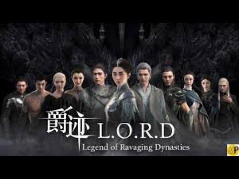 Download Lord Legend Of Ravaging Dynasties 2