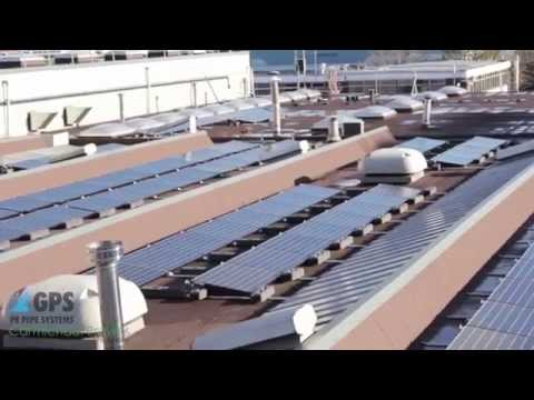Carmichael Browns Renewable Energy | Commercial Solar PV Installation