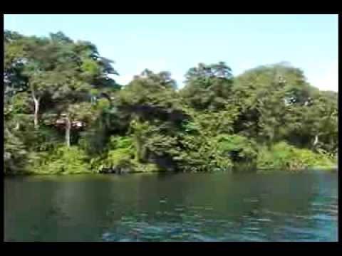 Panama Canal Cruise Day 7   Panama Canal & Gatun Lake