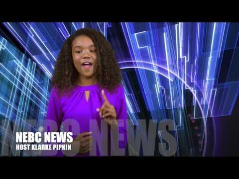 NEBC News 02.12.17 w/ Klarke Pipkin