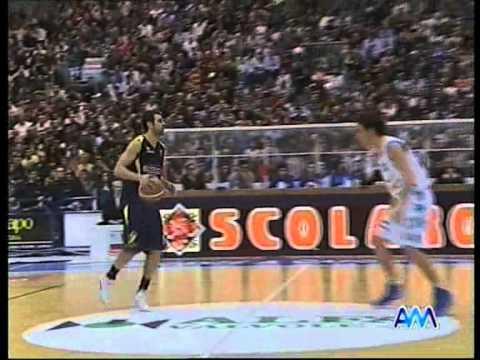 Orlandina Basket -