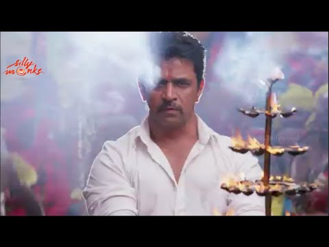 Jaihind 2 Movie Song Trailer - Ayya Chanduruda Song - Arjun, Surveen  Chawla, Charlotte Claire