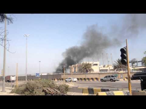 Kuwait Port 17/8/2014