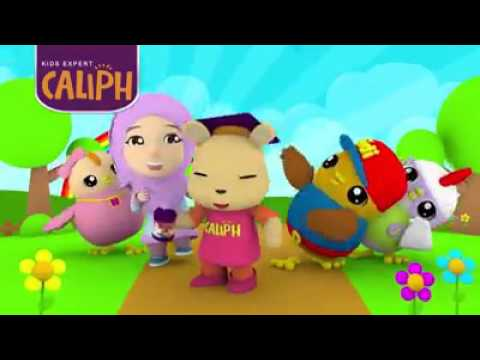 Caliph Kids Expert   Mia Sara   Didi & Friends Commercial 2017