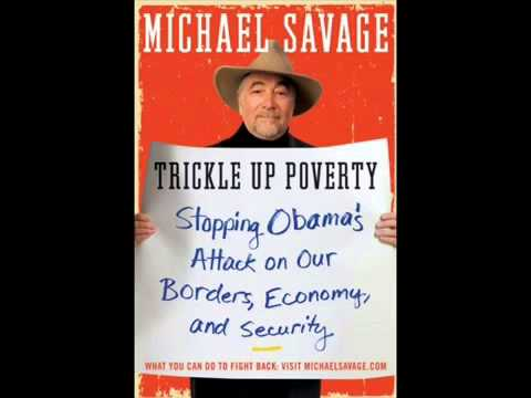 Michael Savage Attacks George Soros and Media Matters, Body Scanners and Security   11 15 10