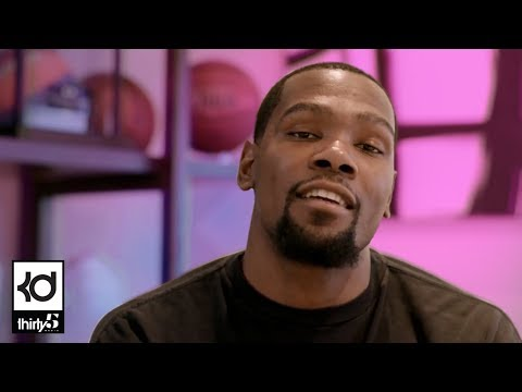 Download Youtube: Welcome to My Channel / Kevin Durant