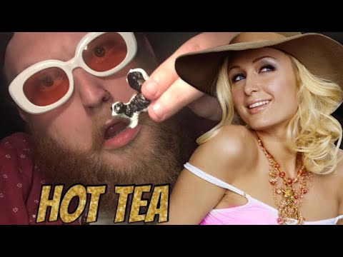 WHY PARIS HILTON IS ACTUALLY A GENIUS / business tea and drama / honest drunk opinion //