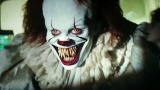 IT (2017) Review - YMS