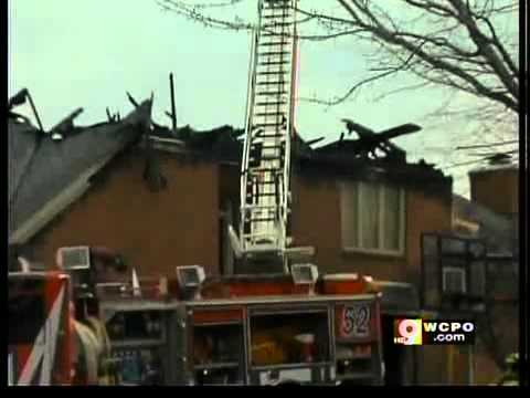 Fire destroys home of Bengals' Antwan Odom