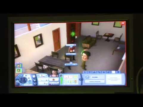 Les Sims 3 : Presse Tour