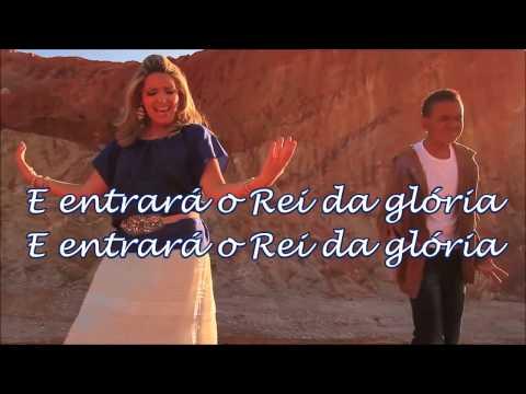 TATIANA MALAFAIA CANÇÃO DE RISPA legendado HD (CD Tempo de Romper 2012)