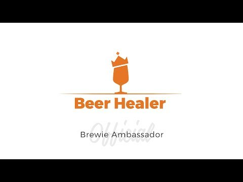Chris, The Beer Healer - Introduction