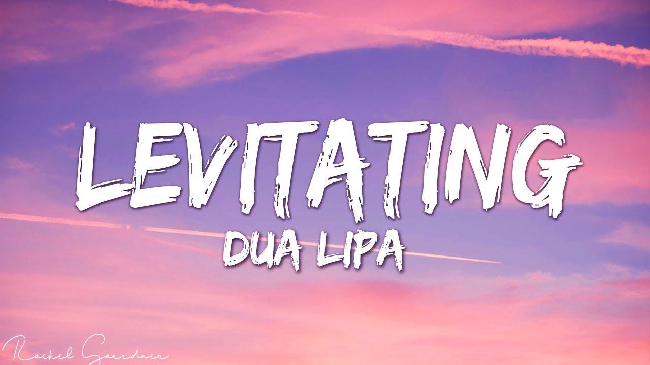 Dua Lipa - Levitating (Lyrics)