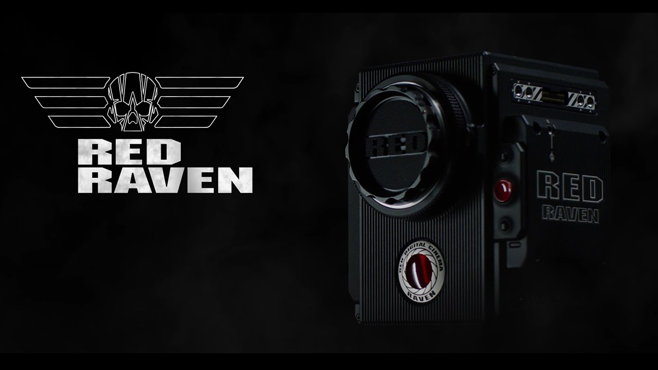 Red Raven Specs Red Raven Camera Is Official 6k For 4k Raw To 120fps 2k