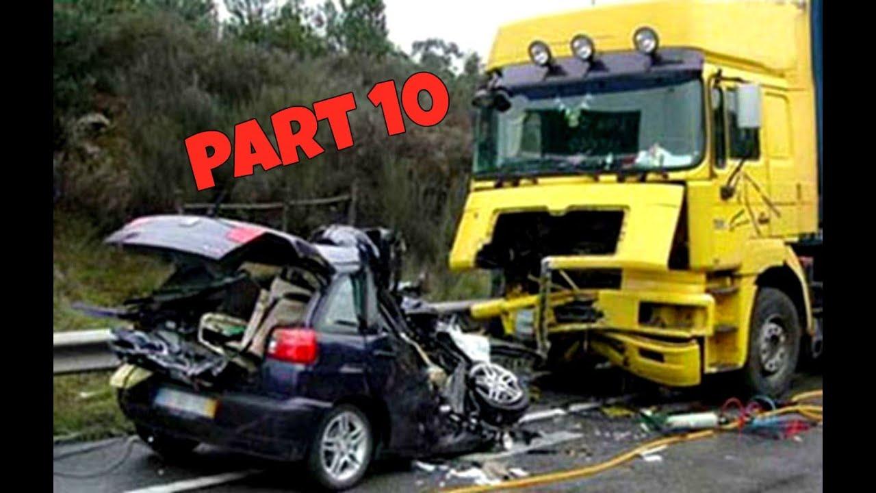ДТП фура Truck crash