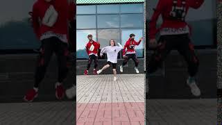 WET CHOREO 🔥😎 ШАФФЛ ТАНЦЫ ИЗ ТИК ТОК 😍 TUZELITY DANCE