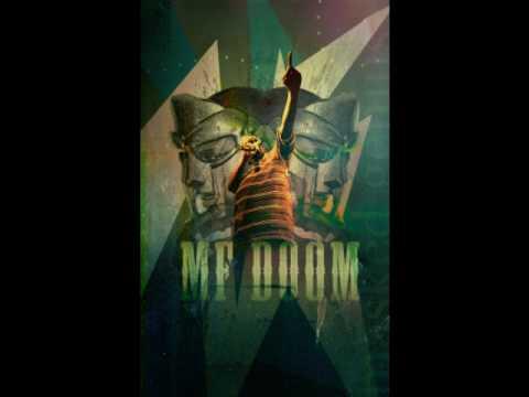 MF DOOM - Vomitspit, ZMP remix