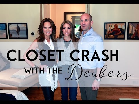 CLOSET CRASH: Cary Deuber from Real Housewives of Dallas #RHOD