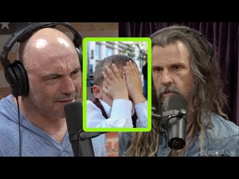 Rob Zombie Had Crippling Social Anxiety As a Kid!