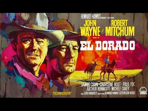 Howard Hawks - Top 20 Highest Rated Movies