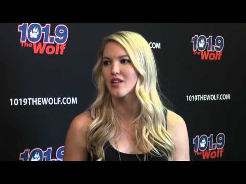 Ashley Campbell Interview With Jay Roberts