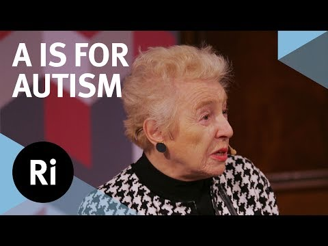 Autism:  A personal journey - with Dame Stephanie Shirley