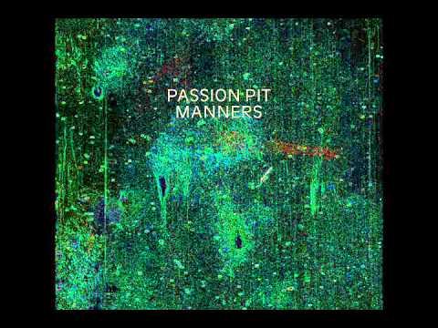 Passion Pit - Little Secrets (Official Instrumental)