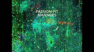 Passion Pit - Little Secrets (Official Instrumental)