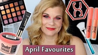 April 2018 Beauty Favourites   Makeup Your Mind