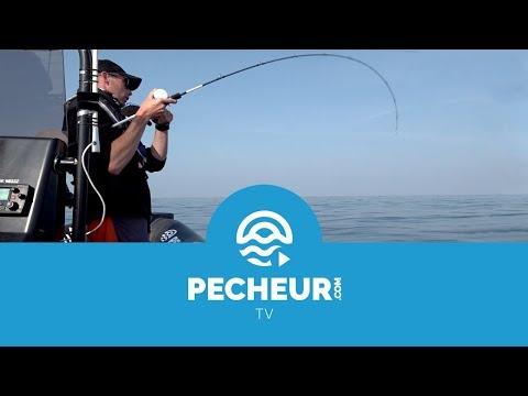 Débuter le slow jigging - Tutoriel Pecheur.com